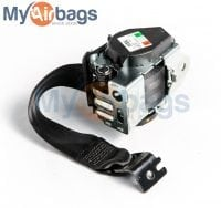 MyAirbags Seat Belt Pretensioner Repair Fix