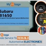 MyAirbags Subaru B1650