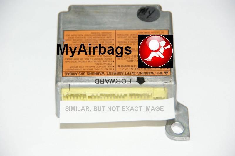Nissan XTERRA / FRONTIER – SRS Airbag Control Module Sensor Part #  285569Z815