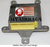 Subaru SRS Airbag Control Module