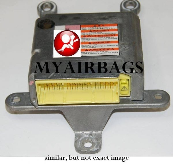 SUBARU FORESTER – SRS Airbag Control Module Sensor Part # 150300-0951
