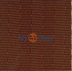 MyAirbags Brown Seat Belt Webbing Replacement