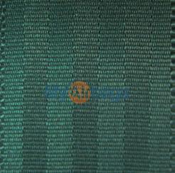 MyAirbags Dark Green Seat Belt Webbing Replacement