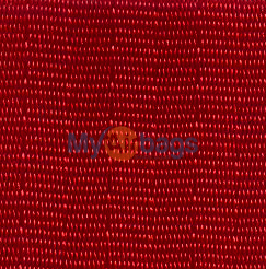 MyAirbags Dark Red Seat Belt Webbing Replacement