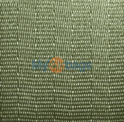 MyAirbags Green Seat Belt Webbing Replacement