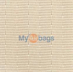MyAirbags Ivory Seat Belt Webbing Replacement