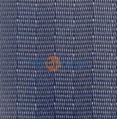MyAirbags Light Blue Seat Belt Webbing Replacement