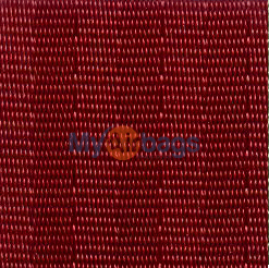 MyAirbags Red Wine Seat Belt Webbing Replacement