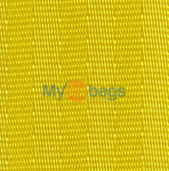 MyAirbags Yellow Seat Belt Webbing Replacement