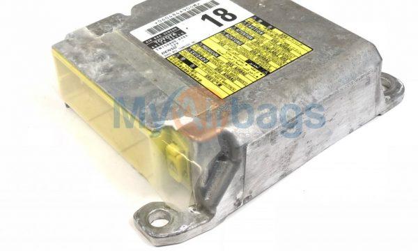 TOYOTA HIGHLANDER SRS Airbag Control Module Sensor Part #891700E110