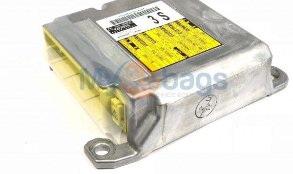 LEXUS IS250 SRS Airbag Control Module Sensor Part #8917053700