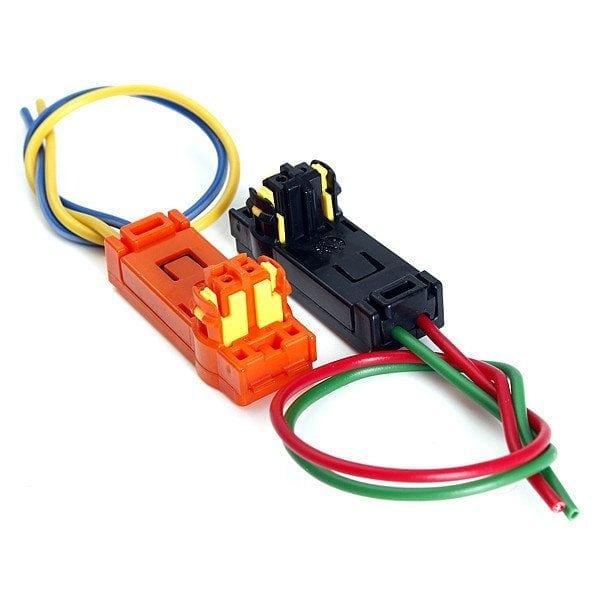 Airbag Seat Belt Plugs Clockspring Plugs Type1