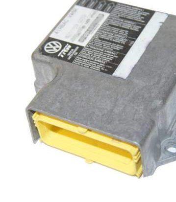 VW PASSAT – SRS Airbag Control Module Sensor Part # 3C0909605N