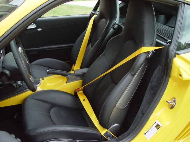Custom-Colored Seat Belt Replacement - Get A New Seat Belt In A Color You  Like | MyAirbags