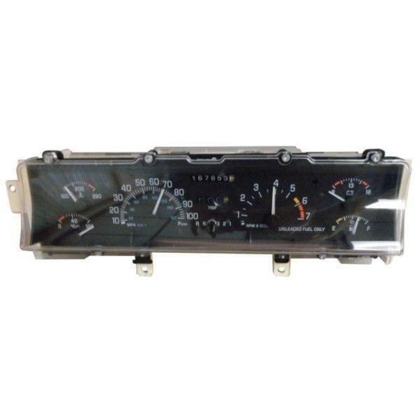 Buick Park Avenue 1996 - 1997 ICP Instrument Cluster Repair