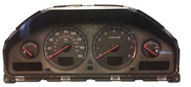 Volvo XC90 (2003-2012) Instrument Cluster Repair Service
