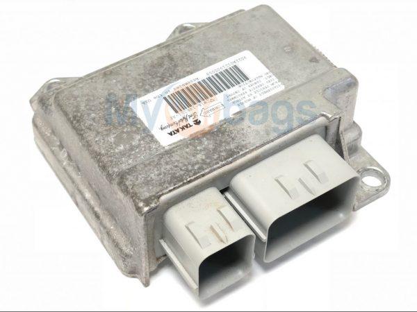LINCOLN TOWN CAR SRS Airbag RCM Restraint Control Module Sensor Part  #2W1A14B321AF