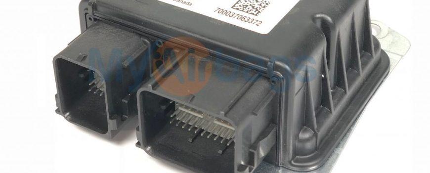 Ford RCM Airbag Module Reset - MyAirbags - Airbag Reset & Seat Belt