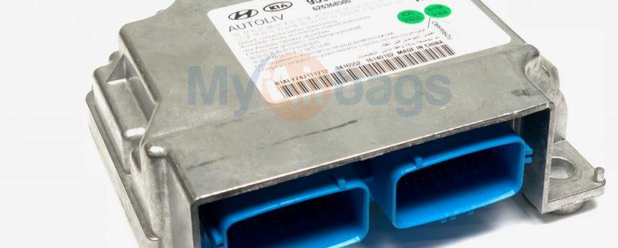 KIA Airbag Module Reset - MyAirbags - Airbag Reset & Seat