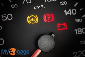 ABS EBCM Anti-lock Brake Control Module Repair Rebuild Service by MyAirbags