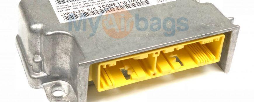 Chrysler Airbag Module Reset (ORCM ) - MyAirbags - Airbag