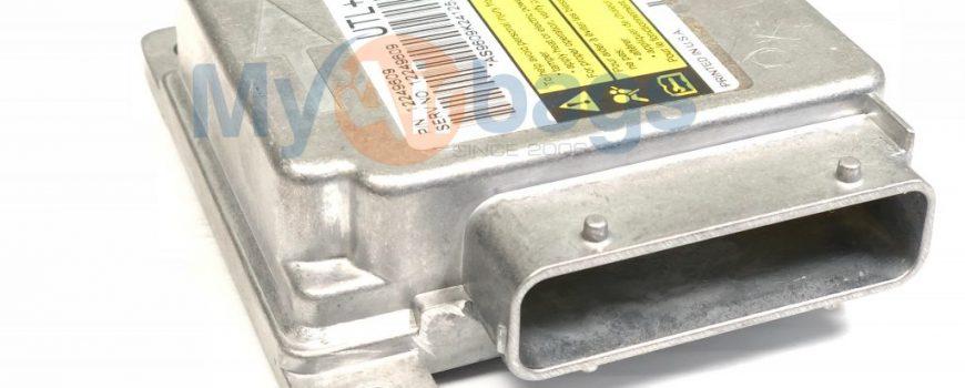 Oldsmobile Airbag Module Reset (SDM) - MyAirbags - Airbag