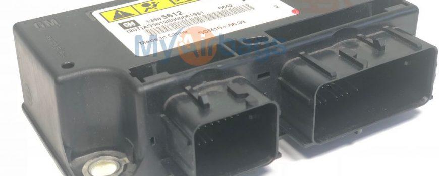 Chevrolet Airbag Module Reset (SDM) - MyAirbags - Airbag