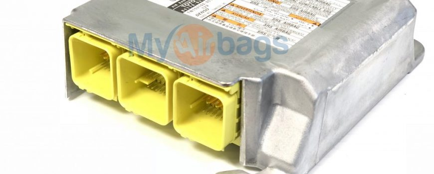 Lexus Airbag Module Reset - MyAirbags - Airbag Reset & Seat Belt