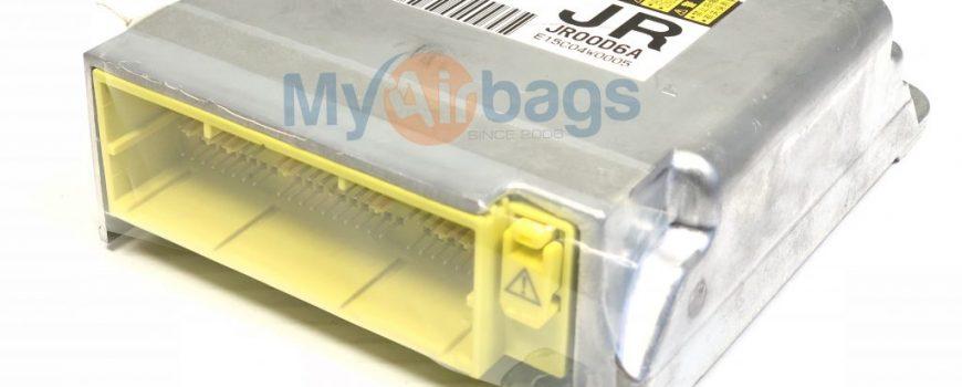 Toyota Airbag Module Reset - MyAirbags - Airbag Reset & Seat