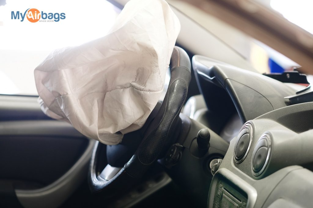 Why Didn T Airbag Deploy Myairbags Airbag Reset