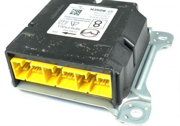 MAZDA CX5 SRS Airbag Control Module Sensor Part #KB7W57K30