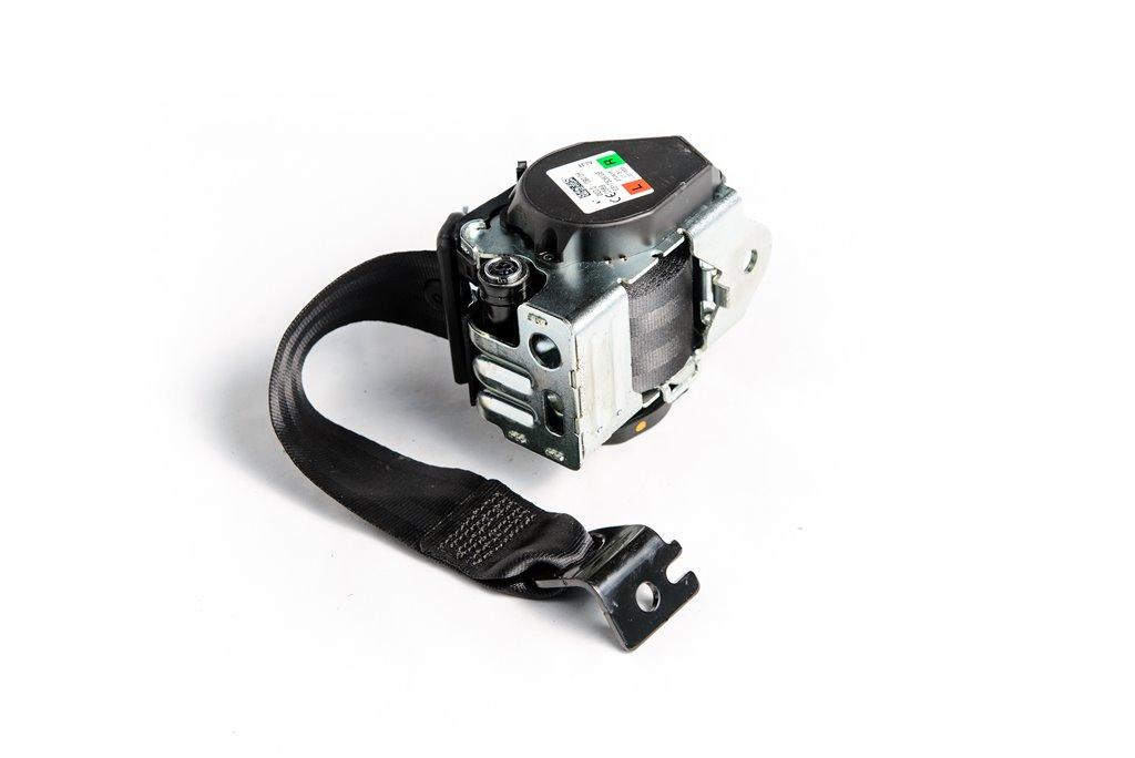Réparation de prétension de ceinture de sécurité – MyAirbags   – ventre plat